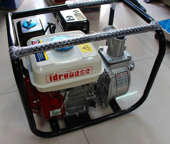 Export wholesale Gasoline engine pump gas water pump