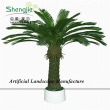 SJZJN O97 Poted Mini All kinds Artificial Green Plant /Fake Green Plant for indoor Decoration Made in China
