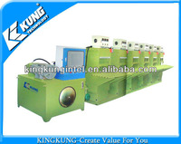 LDXD-6 Rubber sole moulding machine/shoe sole mould making machines