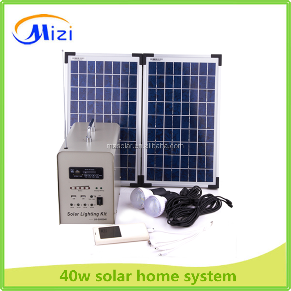 2015 new system best selling products led Mini Specification and Home,Laptop/light/cellphone Application mini solar Lighting kit