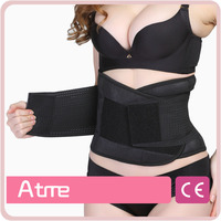 China Sports and Workout Thermo Belly Belt Fat Lose Belly
