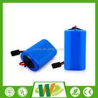 3.7V 4000mAh 18650 battery pack,lithium ion battery,li-ion rechargeable battery for Led light