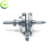 High Quality hot sale motorcyclle parst 1hz crankshaft