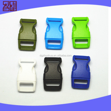 plastic buckle ,plastic side release buckle,plastic bag buckle for bag