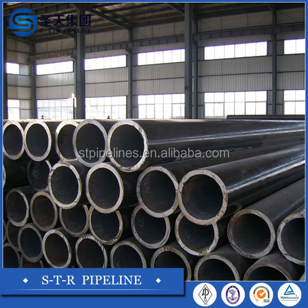 API Certification and Structure Pipe Application FRP pipe