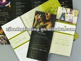 catalogue, brochure,manual printing services