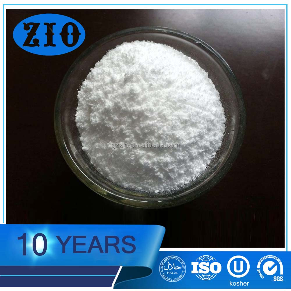 Factory price organic malic acid extract powder/malic acid e296/ natural malic acid