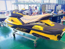 Factory direct 1800cc jet ski made in china