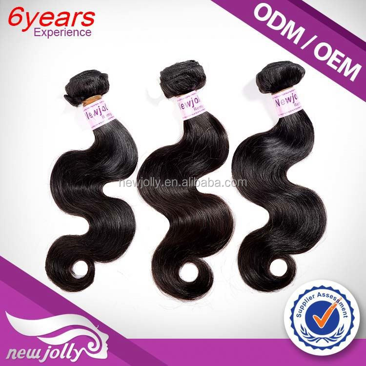 5A+ Oem 100% Raw Wholesale body wave sensual virgin remy hair