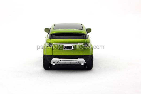 Novelty Gift 2.4g Sport Car Wireless Mouse ,SUV Car Shape Optical Wireless Mouse Mice  for Computer Laptop