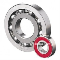 deep groove ball bearing 6301ZZ