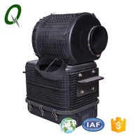 OEM air filter assy for agricultural machine with 18years factory manufacturer