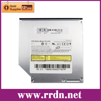 TSST TS-L632H 12.7MM IDE Tray load DVD Writer for Laptop