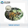 Pure Saw Palmetto Fruit Extract Powder / Sabal Serrulata Extract / 25%-45% Fatty Acids GC
