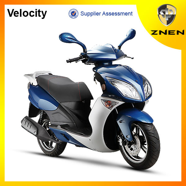 The new model : ZNEN popular, fashionable 125CC Chameleon with sport style