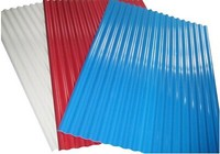 constructional masonry materials PVC plastic roof panel