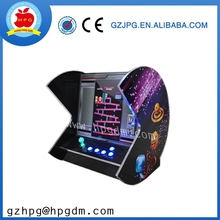 video game arcade cocktail table game arcade game machine