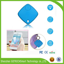2015 new products bluetooth alarm tag bluetooth security tag find lost products long distance tag
