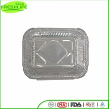 Wholesale Cheap aluminum foil container new style aluminum foil roasting tray