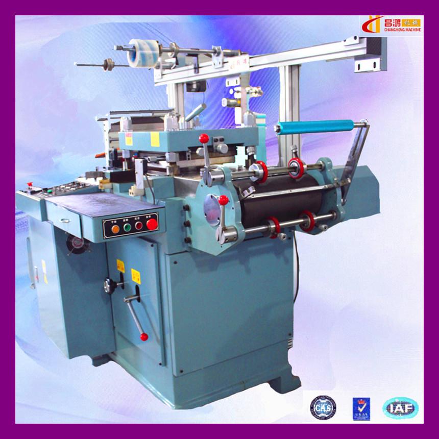 small business die cutting machine