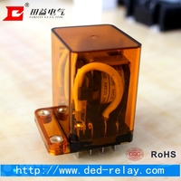 DER RELAY POWER P38F
