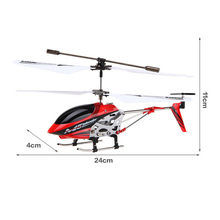 easy play remote control 3.5ch helicopter rc toys M5