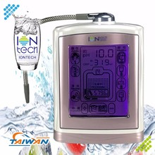 IT-377 Iontech home appliance machine for tap water alkaline ionizer