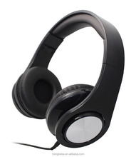 China 2016 on-ear headset ODM OEM computer accessoris