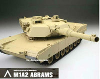 Hot selling 1/24 radio control rc shooting tank