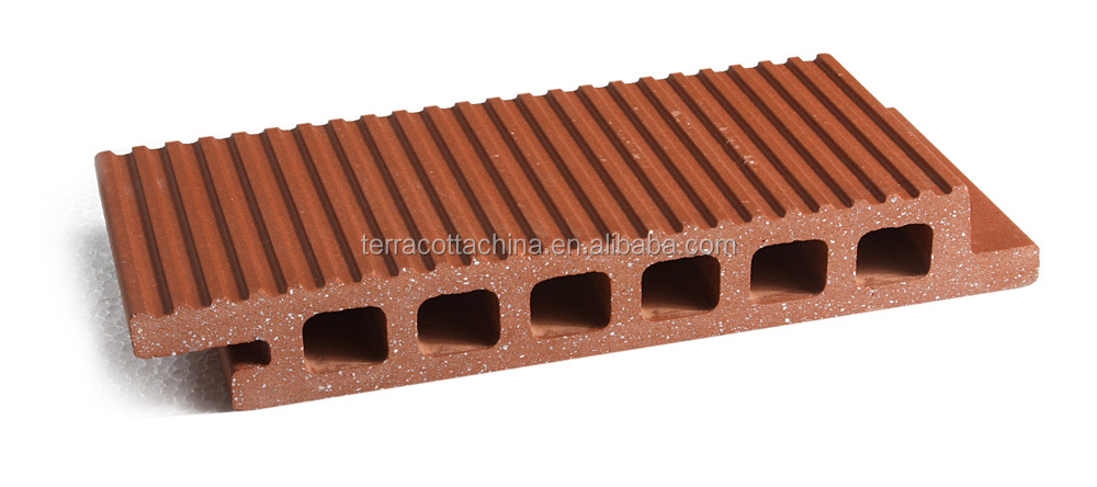 building material curtain wall terracotta facade panel