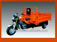 2014 Popular Chinese Gasoline Hot Cheap Cargo 250CC Trike