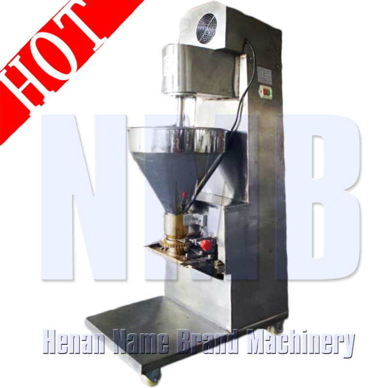 Small commerical making beef meat ball machine!!