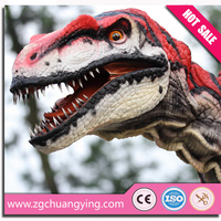 2016 dinosaur pure handmade simulation dinosaur find buyers