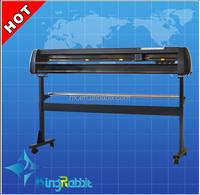 rabbit contour cutting fuction hx 800 cutter plotter vinyl graphics machine