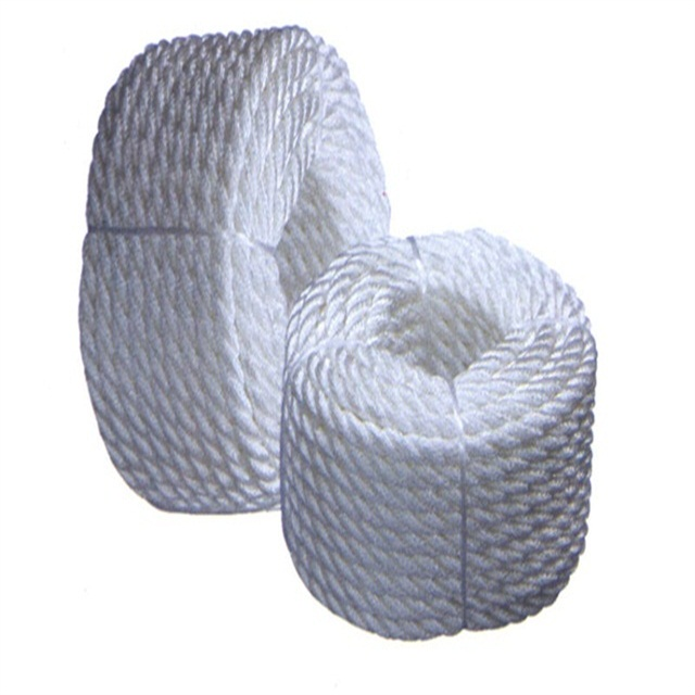 Well Designed 3-ply twisted rope for promotion
