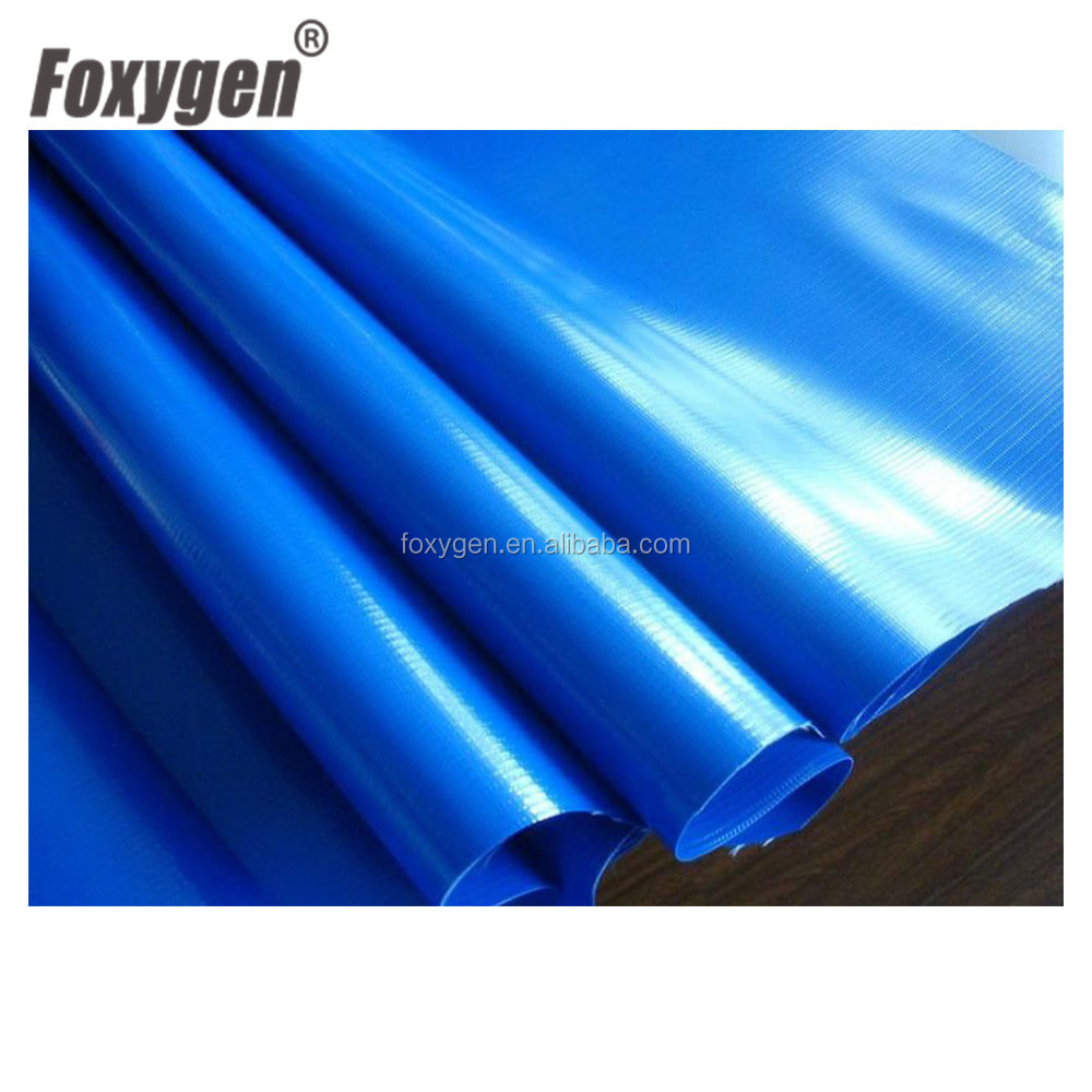 eco-friendly virgin materials waterproof fabric pvc coated tarpaulin for tent yacht trailer outdoor and hunting products