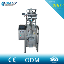 Automatic Liquid Filling Sweetened Condensed Milk Vertical Packaging Machine