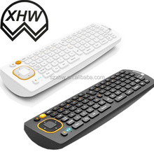 2.4 GHz air mouse Supporting Windows/Mac OS/ Android/ Linux