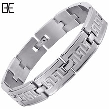 2018 Pain Relief Sports Bracelet Magnetic Fashion Titanium Elements Jewelry Accessories