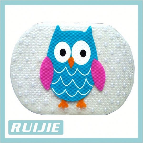 The best children popular bathrooms accessories Concise better home bathtub mat for exporting