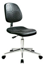 High Quality Modern Design Office Stool With Foot Rings