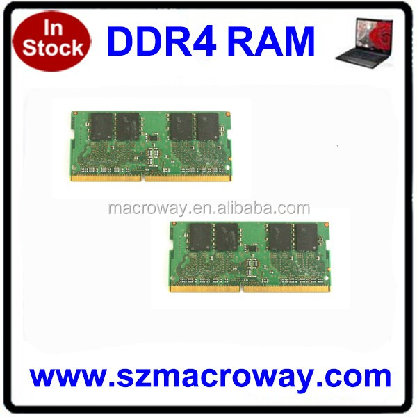 Guaranteed cheap price ddr4 4gb laptop memory wholesale