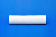 Heat Resistance 100% Polyester Felt Roller Cover Tube for Aluminium Extrusion
