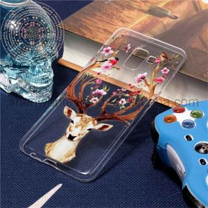 Fashionable cheap price factory supplier kickstand mobile phone case