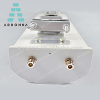 Customrised dual polarization 2400-2700mhz dipole antenna for wifi repeater