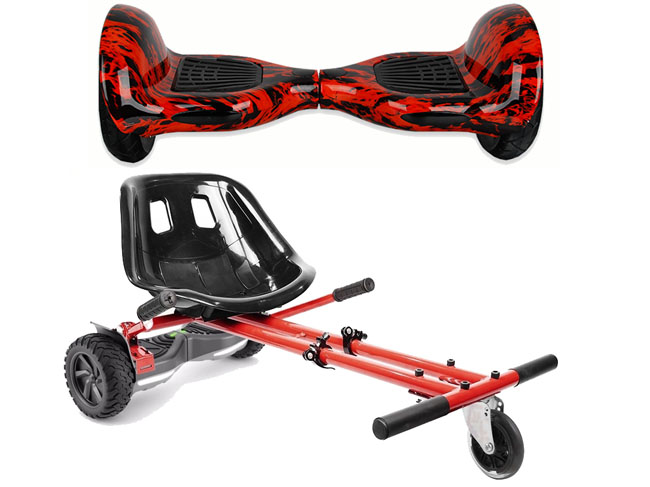 Leadway japanese high wheel electric scooter
