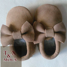 wholesale baby leather oxford spanish baby shoes boxing shoes