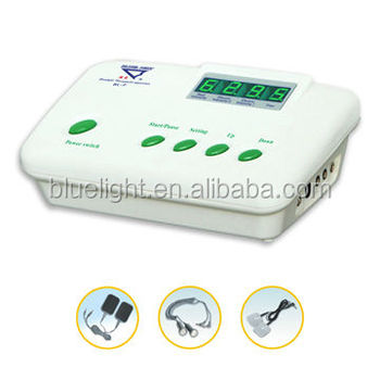 Bluelight BL-F medical apparatus and instruments electro acupuncture apparatus