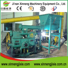 Russia/Europe Widely Used Briquette Making Machine