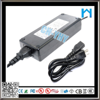 led adpter 12v 10a desktop ac power adapter ac dc adapter/ laptop adapter 120w